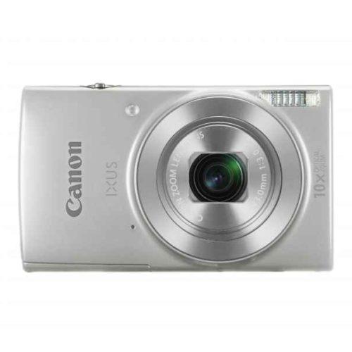 Canon IXUS 190 SI - Digital Camera - 20 MP CCD - Display 6.86 cm