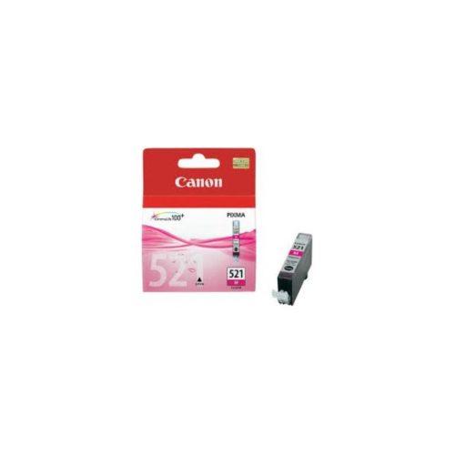 Canon Tintenpatrone - CLI-521M - magenta 2935B001