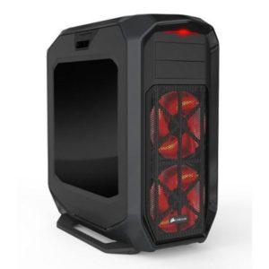Case Corsair Graphite 780T Black CC-9011063-WW