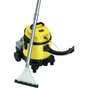 Clatronic Shampoo Vaccum Cleaner 1200W BSS 1309 yellow-black