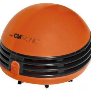 Clatronic Table vacuum cleaner TS 3530 (orange)
