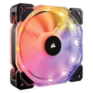 Cooler Corsair HD120 RGB Individually Addressable LED CO-9050065-W