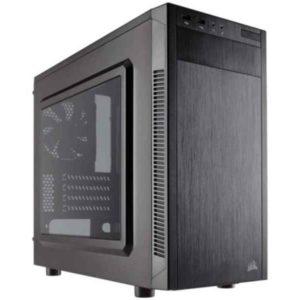 Corsair Carbide 88R Midi-Tower Black computer case CC-9011086-WW