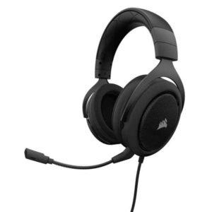 Corsair HS60 Binaural Head-band Black - Carbon headset CA-9011173-EU