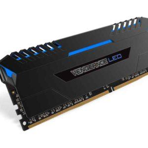 Corsair Vengeance 16GB DDR4 3000MHz 16GB DDR4 3000MHz memory module CMU16GX4M2C3000C15B