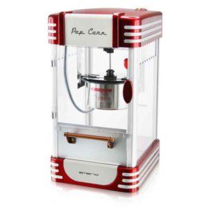 Emerio Retro Popcorn maker POM-110523 (red