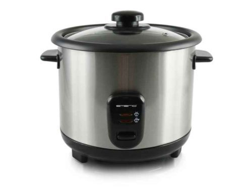 Emerio Rice Cooker RCE-110118 inox
