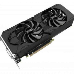 Gainward GeForce GTX 1060 GeForce GTX 1060 6GB GDDR5 3712