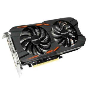 Gigabyte GeForce GTX 1050 Windforce OC 2G GeForce GTX 1050 2GB GDDR5 GV-N1050WF2OC-2GD