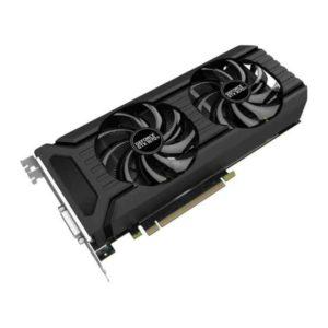 Graphiccard Palit GeForce GTX1070Ti Dual 8GB NE5107T015P2-1043D