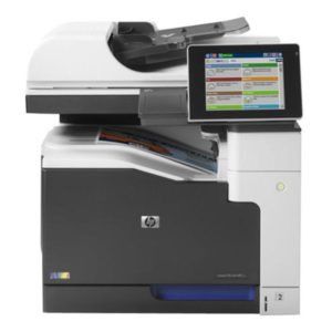 HP Color LaserJet Enterprise 700 MFP M775dn - Multifunktionsgerät CC522A#B19