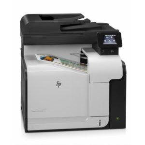 HP Color LaserJet Pro 500 MFP M570dw - Multifunktionsgerät CZ272A#B19