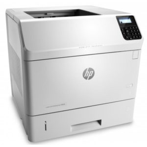 HP LaserJet Enterprise M606dn - S