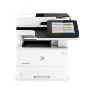 HP LaserJet Enterprise MFP M527dn - Multifunktionsgerät F2A76A#B19
