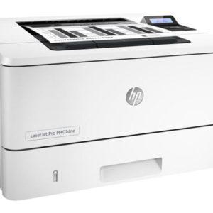 HP LaserJet Pro M402dne - S
