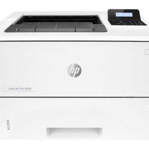 HP LaserJet Pro M501dn - S