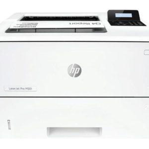 HP LaserJet Pro M501n - S