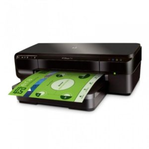 HP Officejet 7110 Wide Format ePrinter - Tintenstrahldrucker