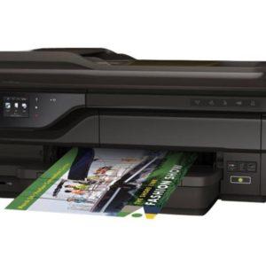 HP Officejet 7612A Großformatdrucker - Multifunktionsgerät