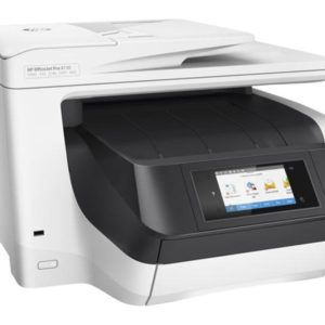 HP Officejet Pro 8730 All-in-One - Multifunktionsgerät D9L20A#A80