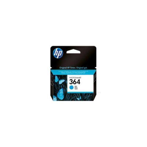 HP Tintenpatrone - 364 - CB318EE - cyan CB318EE