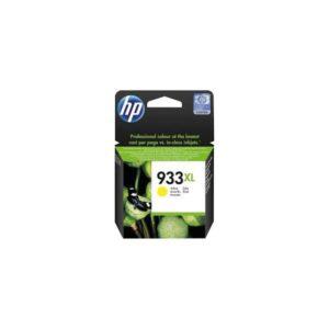 HP Tintenpatrone - 933XL - CN056AE - gelb CN056AE