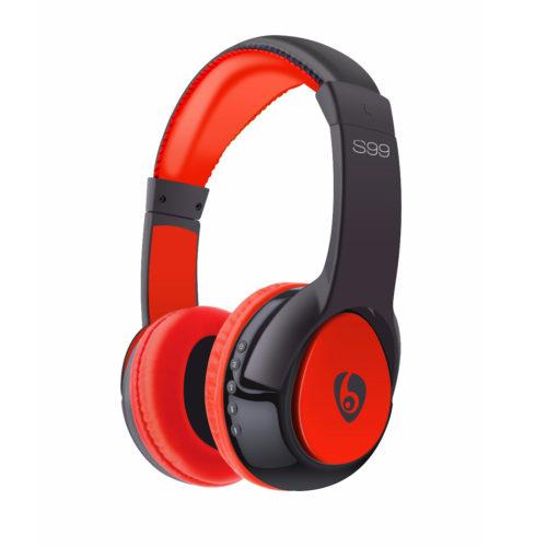 headphone bluetooth ovleng s99