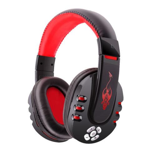 headphone bluetooth ovleng v8
