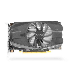 KFA2 GeForce® GTX 1050 OC GeForce GTX 1050 2GB GDDR5 50NPH8DSN8OK
