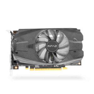 KFA2 GeForce® GTX 1050 Ti OC GeForce GTX 1050 Ti 4GB GDDR5 50IQH8DSN8OK