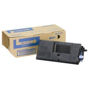 Kyocera Tonerpatrone - TK3110 - 1T02MT0NL0 - black 1T02MT0NL0