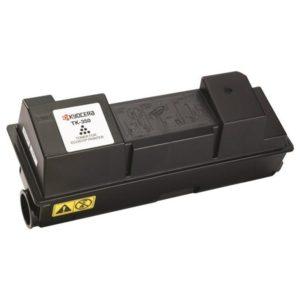 Kyocera Tonerpatrone - TK350 - black 1T02LX0NL0