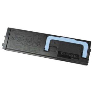 Kyocera Tonerpatrone - TK540K - black 1T02HL0EU0