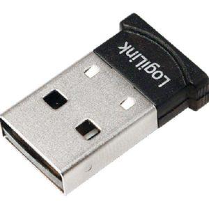 LogiLink Adapter USB 2.0 Bluetooth 4.0 Micro Class 1 (BT0015)