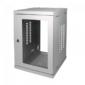 Logilink 10 SOHO Wallmount Enclosure 8HE 312x300mm, assembled, grey (W09Z33G)