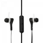 Logilink Bluetooth Stereo In-Ear Headset, Black (BT0040)