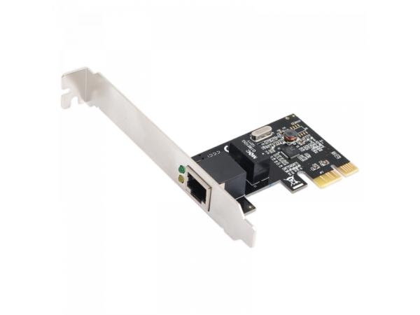 Logilink Gigabit Ethernet PCI Express Card (PC0029A)
