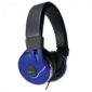 Logilink On-Ear Stereo Headset with Extra Soft Padding (HS0040)