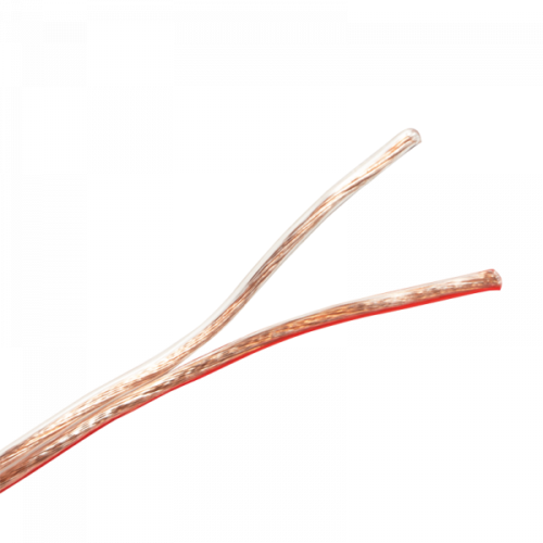 Logilink Speaker Cable, 2x 0,75 mm², 25m (CA1076)