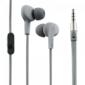 Logilink Waterproof (IPX6) Stereo In-Ear Headset, Grey (HS0041)