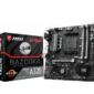 MSI A320M BAZOOKA AMD A320 Socket AM4 microATX motherboard 7A38-002R