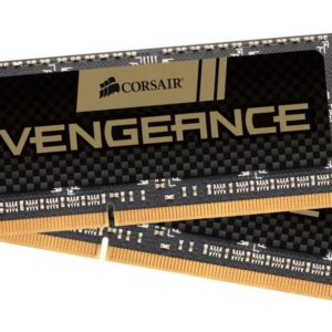Memory Corsair Vengeance SO-DDR3 1600MHz 16GB (2x 8GB) CMSX16GX3M2A1600C10
