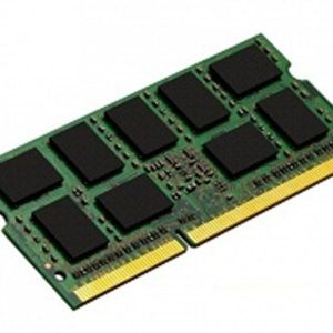 Memory Kingston ValueRAM SO-DDR4 2400MHz 8GB KVR24S17S8