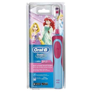 Oral-B Stages Power Princess CLS D12.513.1