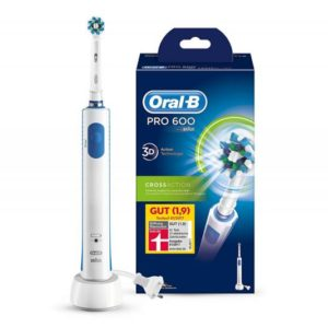 Oral-B Toothbrush Pro600 Cross Action