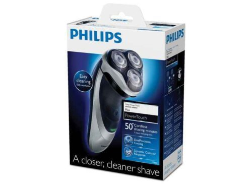 Philips Shaver Series 5000 PowerTouch dry PT860