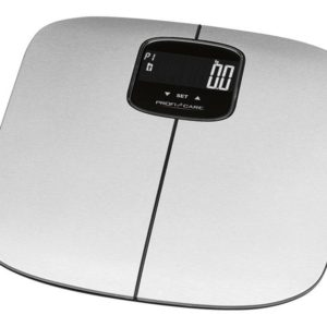 ProfiCare 7in1 Stainless steel-analysis scales PC-PW 3006 FA