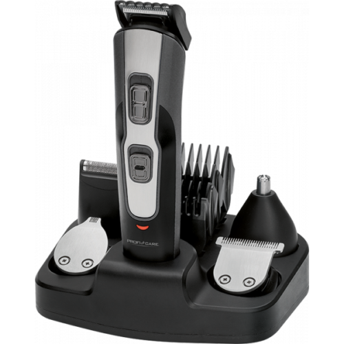 ProfiCare Hair and beard trimmer 5in1 Set PC-BHT 3014