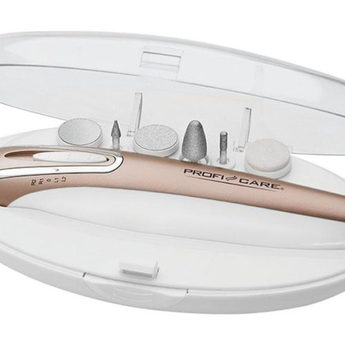 ProfiCare Manicure-Pedicure-Set PC-MPS 3016 white