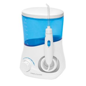 ProfiCare Oral irrigator PC-MD 3005 white-blue